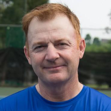 Simon Mason