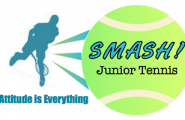 SMASH Tennis Logo