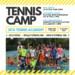 October Tennis Camp