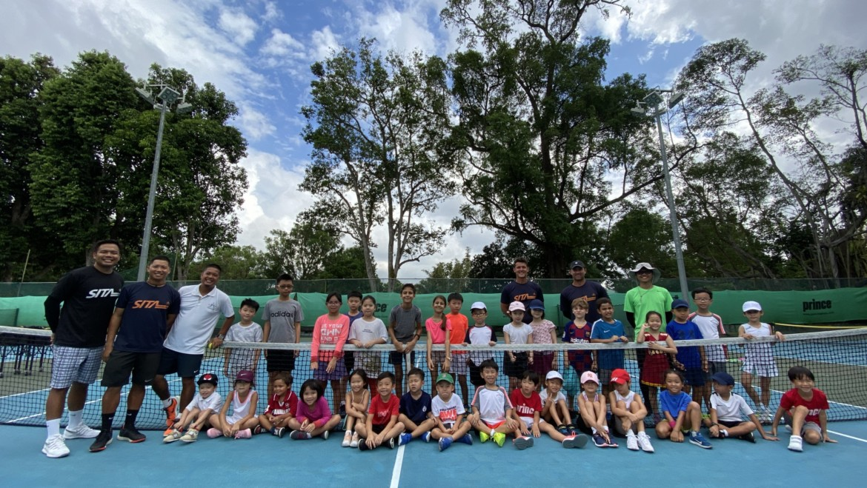 Tennis Camps 2020